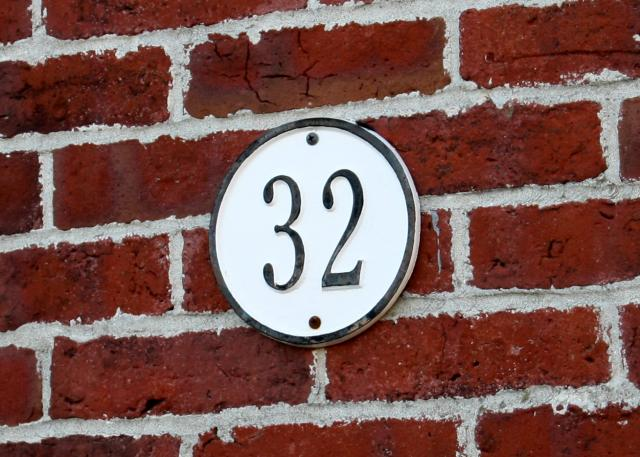 32-number
